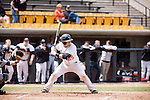 Kalamazoo College Baseball vs Trine - 4.29.12