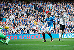 James Tavernier scores goal no 4