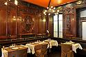 15/02/11 - AURILLAC - CANTAL - FRANCE - Salle classee de la Brasserie Flo - Photo Jerome CHABANNE