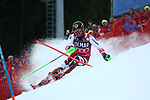 Alpine Ski World Cup 2018 - Slalom - Madonna di Campiglio  in Madonna di Campiglio, on December 22, 2018. Marcel Hirscher (AUT)