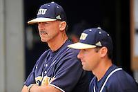 FIU Baseball v. Seton Hall (3/5/11)