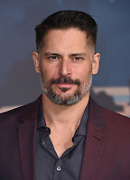 Joe Manganiello @ the Los Angeles premiere of 'Kong: Skull Island' held @ the Dolby theatre.<br /> March 8, 2017 , Hollywood, USA. # PREMIERE DU FILM 'KONG : SKULL ISLAND' A LOS ANGELES