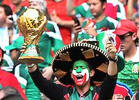 Mexico Fan