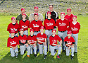 2016 NMLL Baseball