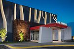 Ho-Chunk Black River Falls Casino | HBG Design