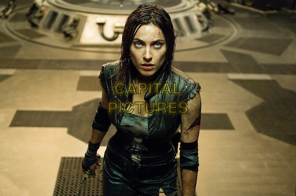 Anje Traue.in Pandorum.*Filmstill - Editorial Use Only*.CAP/PLF.Supplied by Capital Pictures.