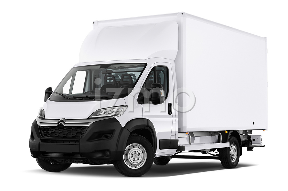 2019 Citroen Jumper   2 Door Trucks