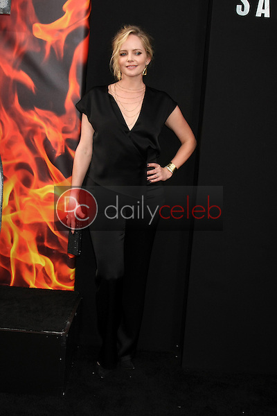"""Marley Shelton<br /> at the """"San Andreas"""" Los Angeles Premiere, TCL Chinese Theater, Hollywood, CA 05-26-15<br /> David Edwards/DailyCeleb.Com 818-249-4998"""