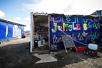 Jungle Books.<br />