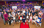 2018 iCare Awards, Yeovil