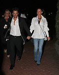 ..3-10-09.Tuesday night .katie Jordan price leaving Nobu Sushi restaurant in Malibu ca with husband peter Andre ...AbilityFilms@yahoo.com.805-427-3519.www.AbilityFilms.com