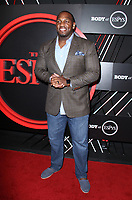 11 July 2017 - Los Angeles, California - Kirk Morrison. BODY at ESPYs Party held at the Avalon Hollywood. Photo Credit: AdMedia