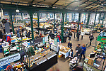 St. George's Market in Belfast, Northern Ireland