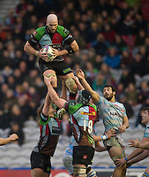131215 Harlequins v Racing Metro