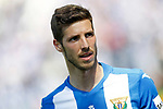 CD Leganes' Ruben Perez during La Liga match. February 25,2017. (ALTERPHOTOS/Acero)
