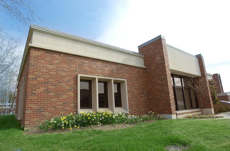 Buildings for campus Tour