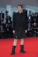 Mark Cousins at the Downsizing premiere and Opening Ceremony, 74th Venice Film Festival in Italy on 30 August 2017.<br /> <br /> Photo: Kristina Afanasyeva/Featureflash/SilverHub<br /> 0208 004 5359<br /> sales@silverhubmedia.com
