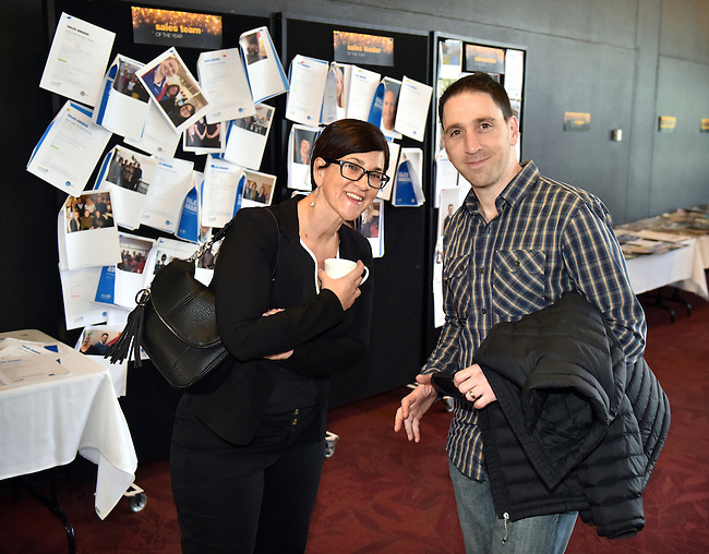 Fairfax A.C.M. conference and awards at the National Convention Centre, Canberra on 13/14th October, 2016. PHOTO: MARK GRAHAM