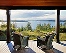 Vinalhaven, Me. Design: Albert, Righter & Tittman Architects