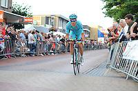 WIELRENNEN: SURHUISTERVEEN: 26-07-2016, Profronde 2016, Lieuwe Westra, ©foto Martin de Jong