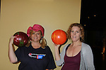 Wendy Madore and Guiding Light Liz Keifer (OLTL and GH) hosts the Daytime Stars and Strikes Charity Event to benefit the American Cancer Society at the Bowlmore Lanes, New York City, New York featuring actors from One Life To Live and Guiding Light. (Photo by Sue Coflin/Max Photos)