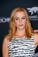 Annie Wersching at the premiere for &quot;Thor: Ragnarok&quot; at the El Capitan Theatre, Los Angeles, USA 10 October  2017<br /> Picture: Paul Smith/Featureflash/SilverHub 0208 004 5359 sales@silverhubmedia.com