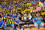 Malaysia vs Vietnam during their AFF Suzuki Cup 2014 Semi-Finals - 1st leg match at Shah Alam Stadium on 07 December 2014, in Shah Alam, Malaysia. Photo by Stringer / Lagardere Sports