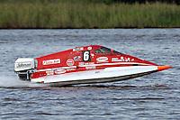 Mark Schmerbach, (#6) (SST-45 class)