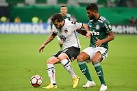 Futbol 2018 Copa Libertadores Palmeiras vs Colo Colo