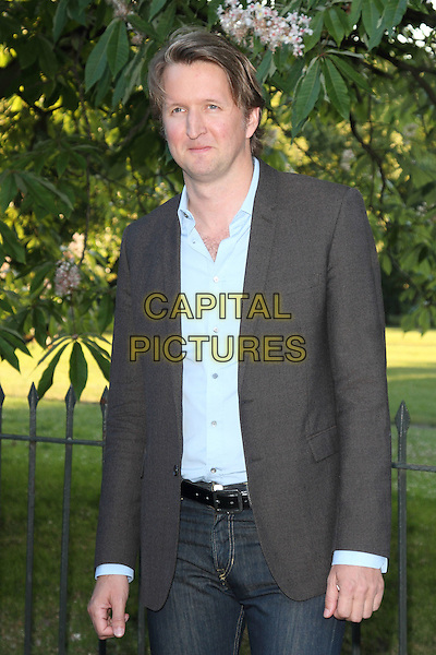LONDON, UNITED KINGDOM - JULY 01:  Tom Hopper attends the annual Serpentine Gallery Summer Party at The Serpentine Gallery on July 1, 2014 in London, England<br /> CAP/ROS<br /> &copy;Steve Ross/Capital Pictures