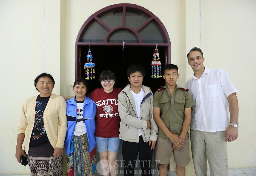 07192012- Huai Nam Khun, Thailand - Day 5