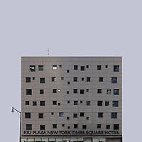 Riu Plaza<br /> New York City