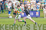 Ardfert v Feale Rangers in the County Senior Football Championship on Sunday..