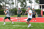 Highlights from the 2019 Manning Passing Academy.