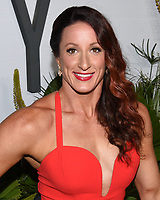 "09 July 2019 - Los Angeles, California - Tatyana McFadden. ESPN ""The ESPYS Official Pre-Party"" held at the Hotel Figueroa. Photo Credit: Billy Bennight/AdMedia"