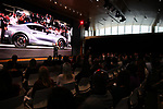 Toyota #1 Supra Event