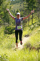 2013 Evergreen Trail Run @ Echo Valley