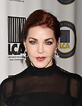 BEVERLY HILLS, CA - OCTOBER 24: Actress Priscilla Presley attends the Last Chance for Animals Benefit Gala at The Beverly Hilton Hotel on October 24, 2015 in Beverly Hills, California.