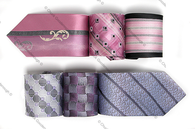 Apparel Accessories - Ties