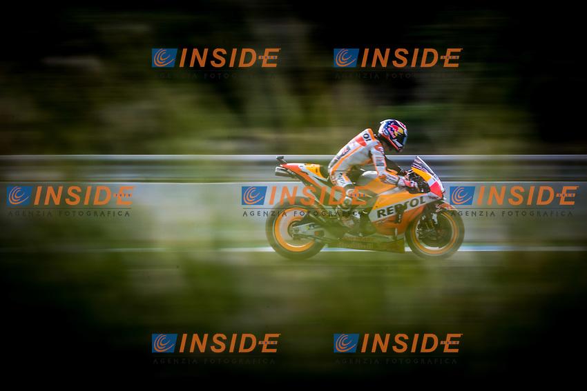 DANI PEDROSA - SPANISH - REPSOL HONDA TEAM - HONDA<br /> Jerez 04-05-2018 Moto Gp Spagna / Spain<br /> Foto Vincent Guignet / Panoramic / Insidefoto