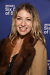 Ari Graynor attends the Opening Night Performance of 'Six Degrees Of Separation' at the Barrymore Theatre on April 25, 2017 in New York City.