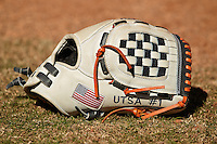 SAN ANTONIO, TX - MARCH 2, 2013: The Sam Houston State University Bearkats versus the University of Texas at San Antonio Roadrunners Softball at Roadrunner Field. (Photo by Jeff Huehn)