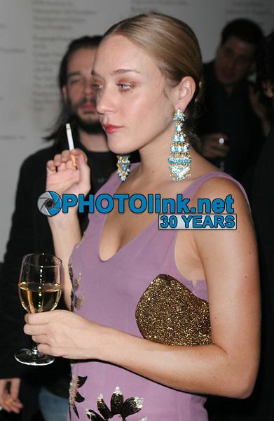 Chloe Sevigny, 2004, Photo By John Barrett/PHOTOlink
