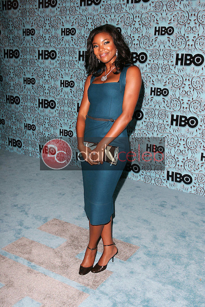 Gabrielle Union <br />At the HBO Emmy After Party. Pacific Design Center,Los Angeles, CA. 09-18-05<br />Dave Edwards/DailyCeleb.Com 818-249-4998