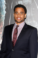 LOS ANGELES - FEB 24: Michael Ealy at the premiere of Screen Gems' 'Underworld: Awakening' at Grauman's Chinese Theater on January 19, 2012 in Los Angeles, California
