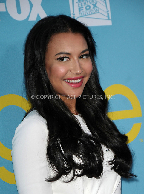 WWW.ACEPIXS.COM . . . . .  ..... . . . . US SALES ONLY . . . . .....May 1 2012, LA....Naya Rivera at a special screening of Glee at the Television Academy on May 1 2012 in Los Angeles ....Please byline: FAMOUS-ACE PICTURES... . . . .  ....Ace Pictures, Inc:  ..Tel: (212) 243-8787..e-mail: info@acepixs.com..web: http://www.acepixs.com