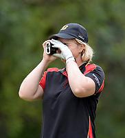 Sarah Hancock, Waikato, 2019 New Zealand Women's Interprovincials, Maraenui Golf Club, Napier, Hawke's Bay, New Zealand, Tuesday 03rd December, 2019. Photo: Sarah Lord/www.bwmedia.co.nz