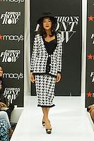 Macys Fashion Front Row