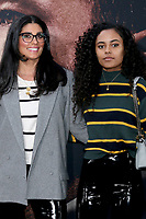 LOS ANGELES - MAR 1:  Rachel Roy, daughter at the The Way Back Premiere at the Regal LA Live on March 1, 2020 in Los Angeles, CA