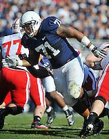 Penn State DT Devon Still